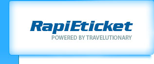 logo for rapieticket.com